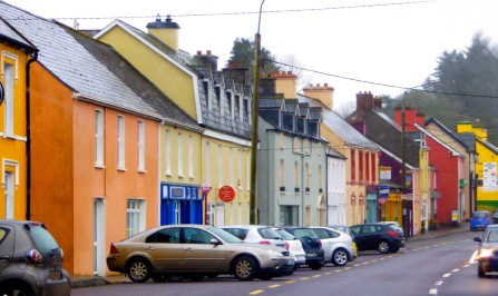 Colourful Ballyvourney