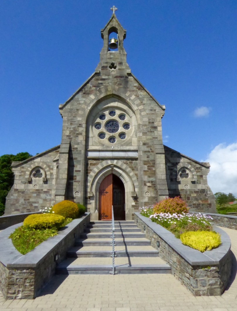 Kilcoe, Church of the Most Holy Rosary