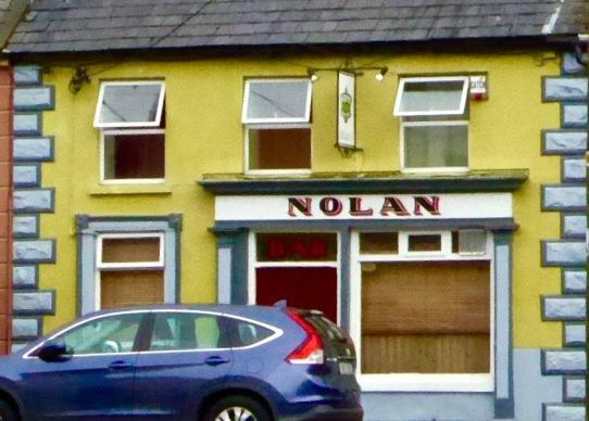 Nolan's