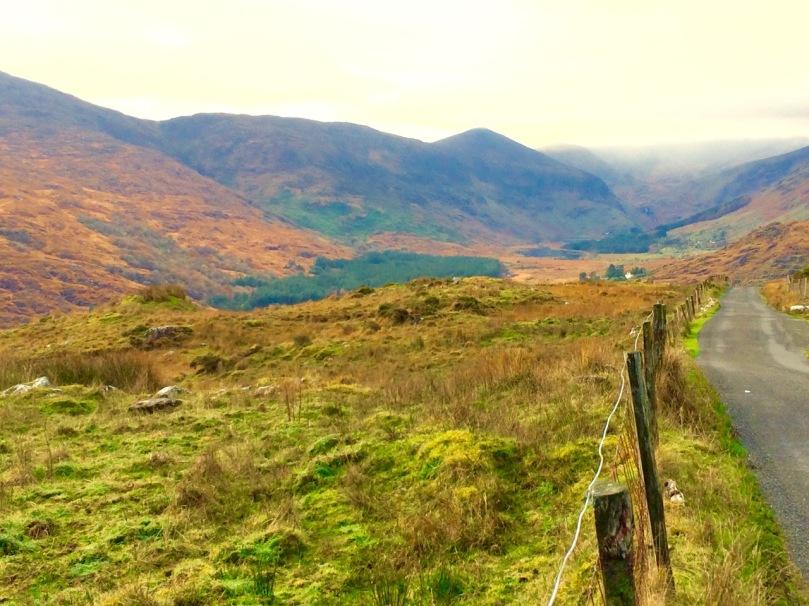 Black Valley, Kerry