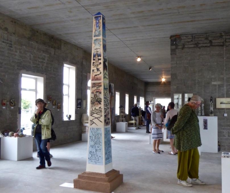 obelisk in context