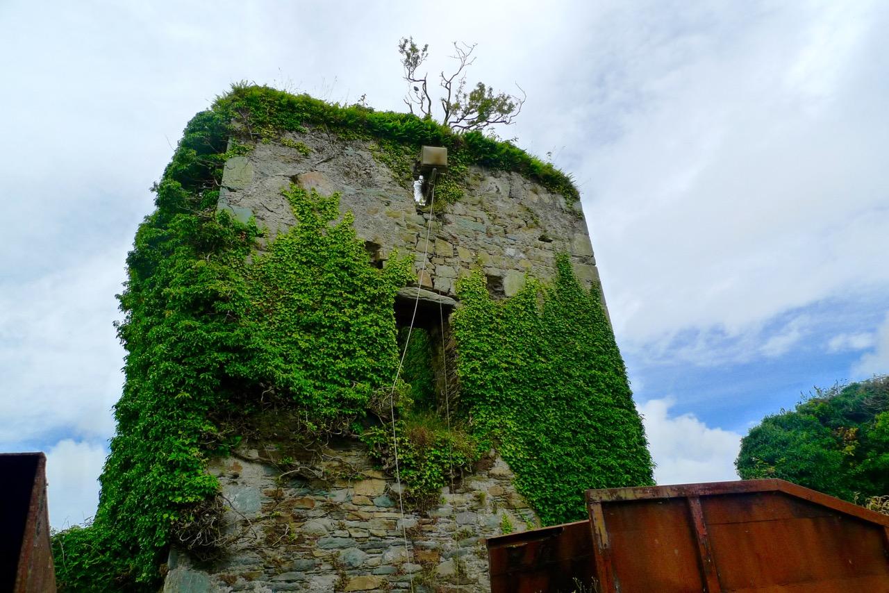 Old Court Castle