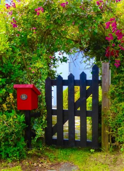 Love this gate