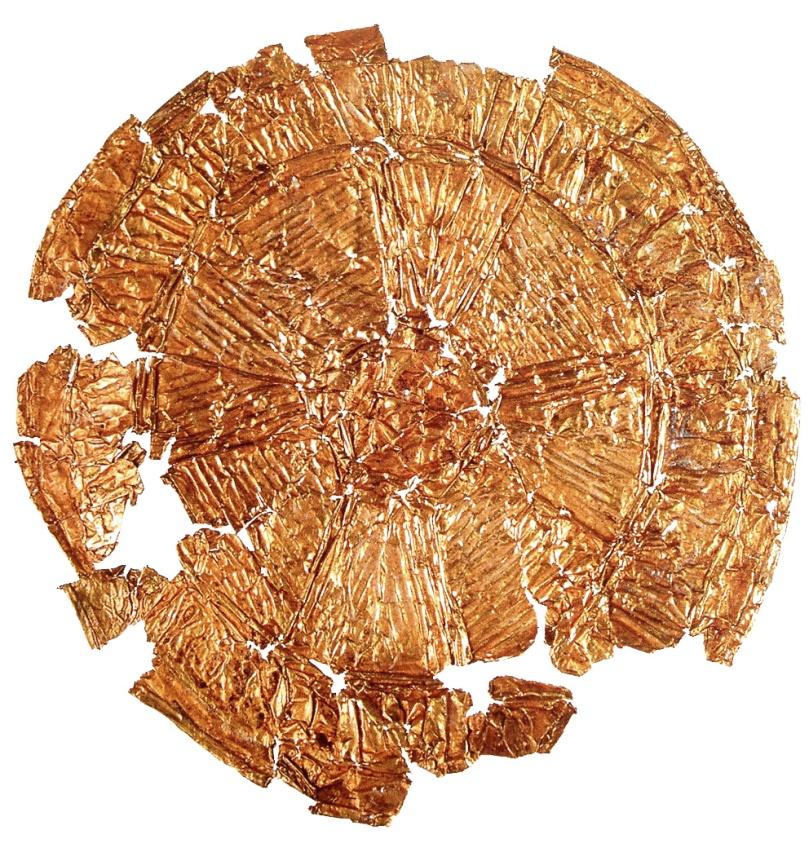 sparrograda disc