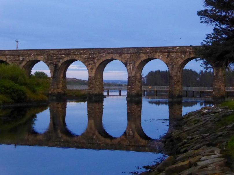 Twelve Arch Bridge