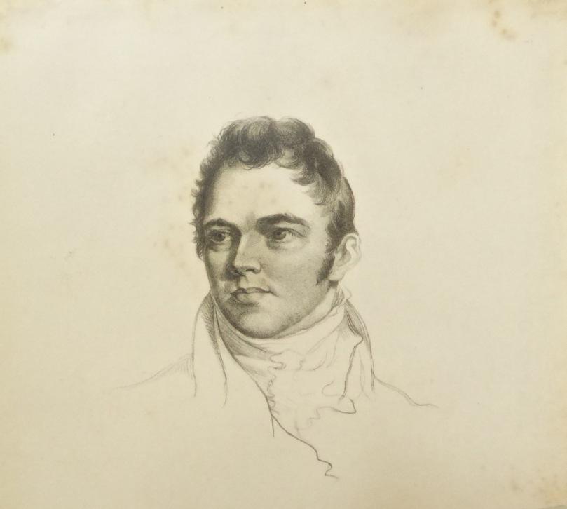 Dawson Turner