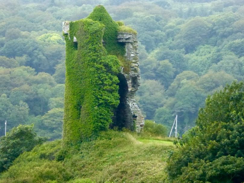 Raheen Castle