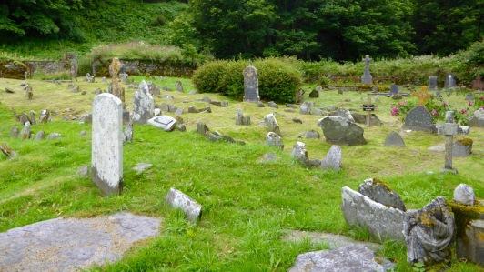 Castlehaven Graveyard