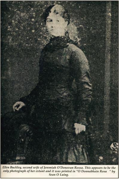 Ellen Buckley
