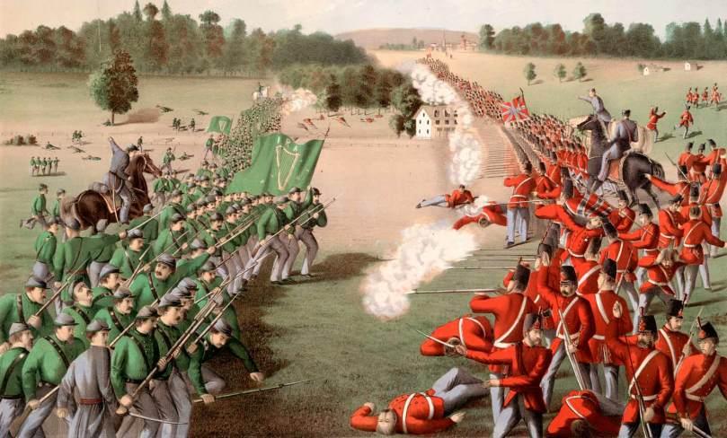 Fenian Raid on Canada