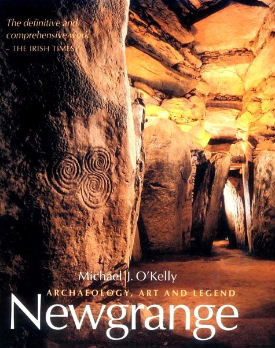 Newgrange book