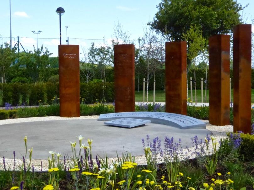 Rossa Memorial