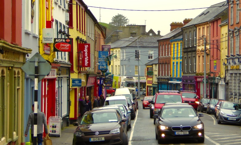 Skibbereen hosted a wildly successful National Digital Week