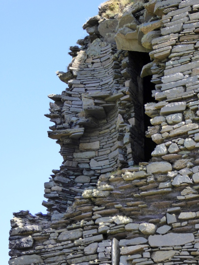 Dunlough spiral staircase