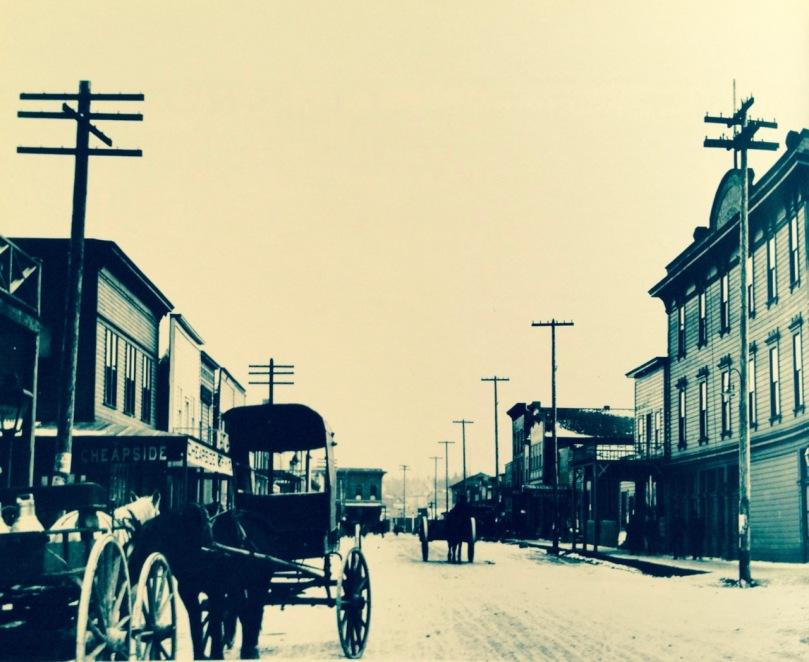 gordova street 1887