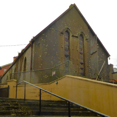 Methodist Church, Ballydehob