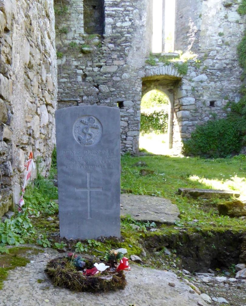 First World War Grave