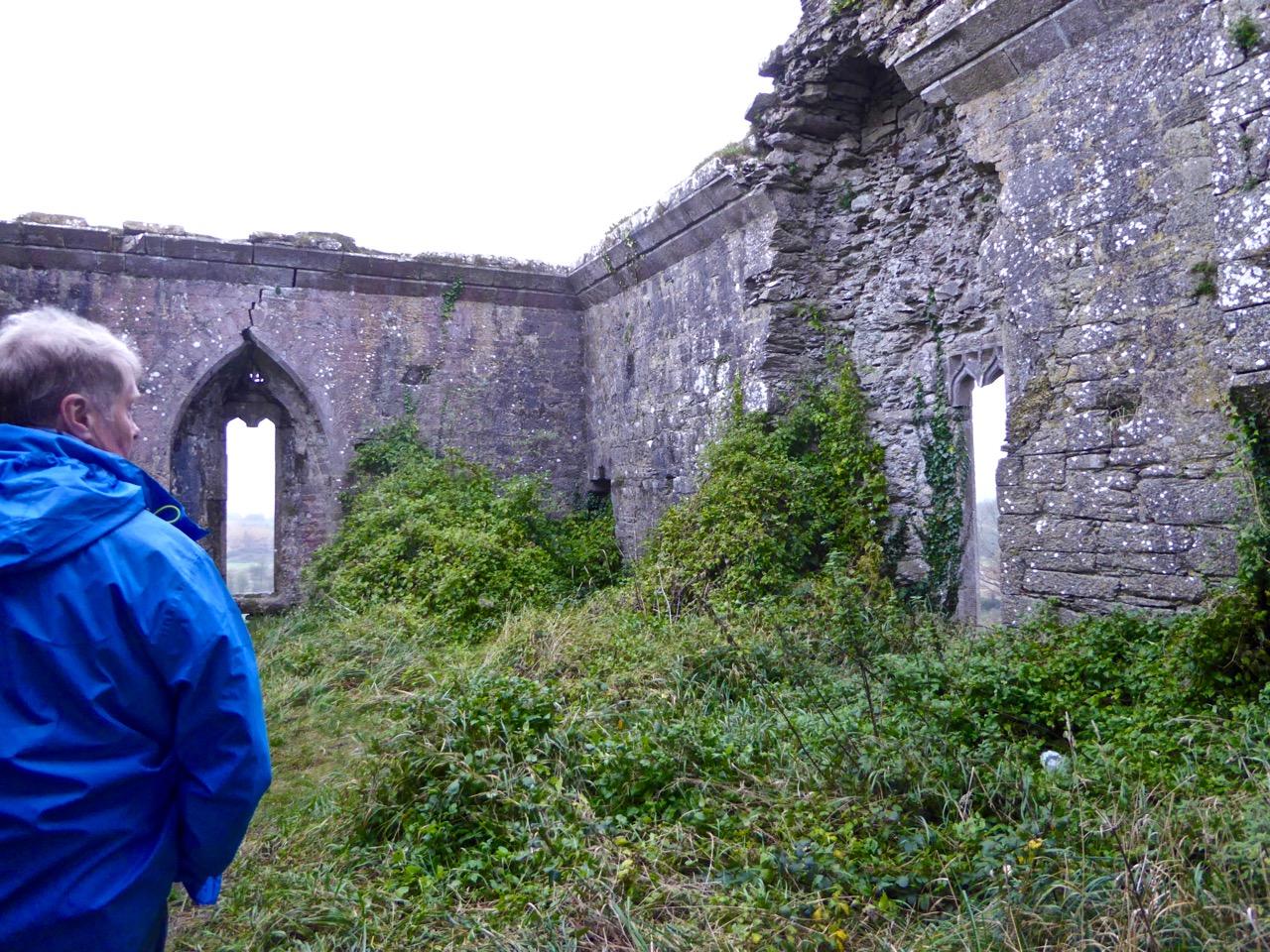 Kilcrea Great Hall