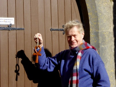 Robert and Key