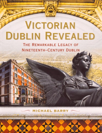 victorian dublin revealed cover