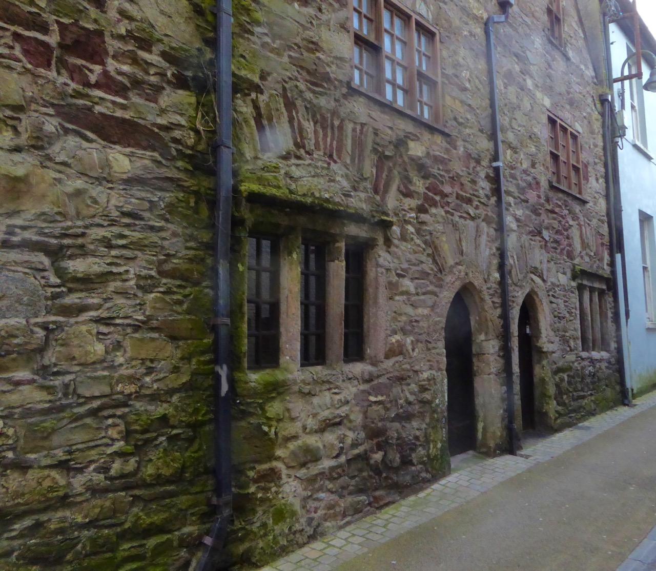 Boyle's Almshouses