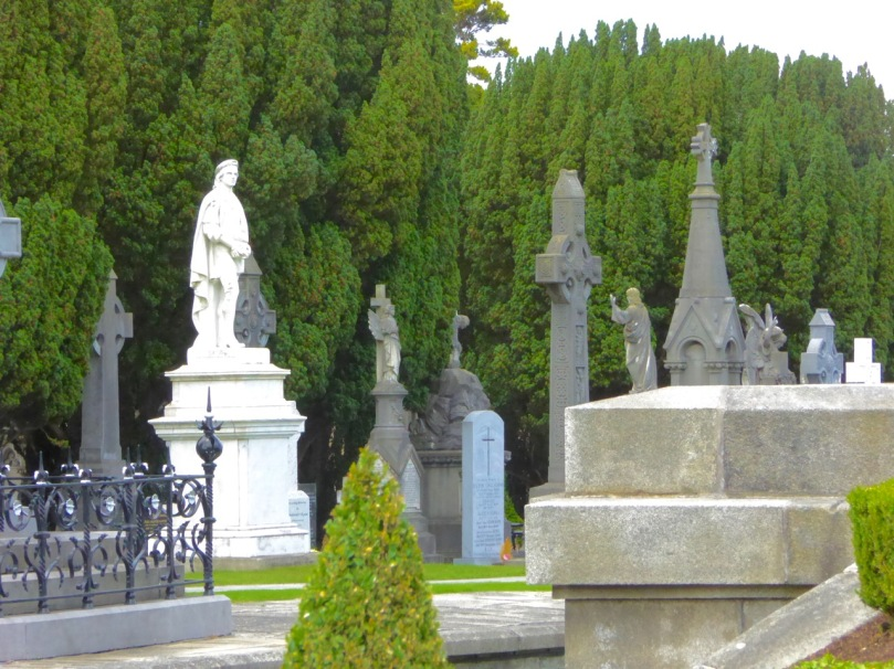Glasnevin Statuary