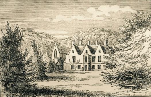 myrtle grove 1833