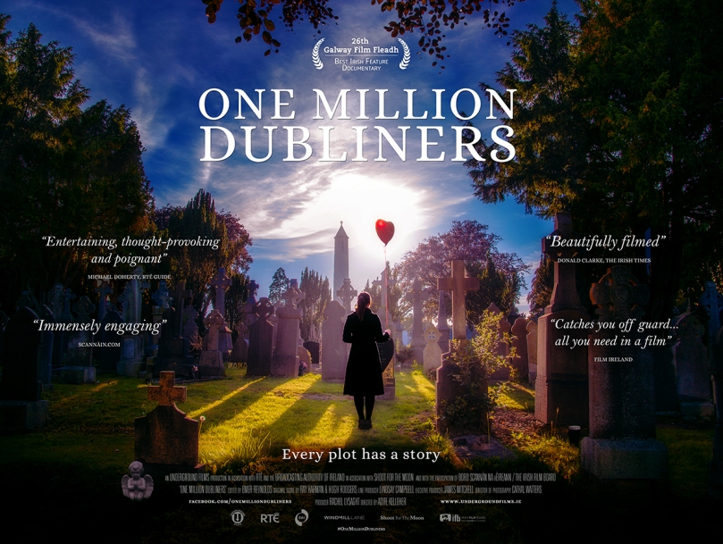 One-Million-Dubliners