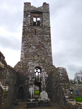 slane tower