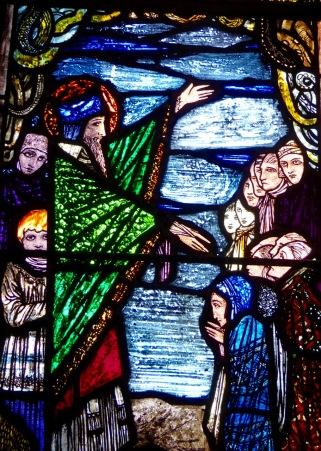St Patrick Ballinasloe