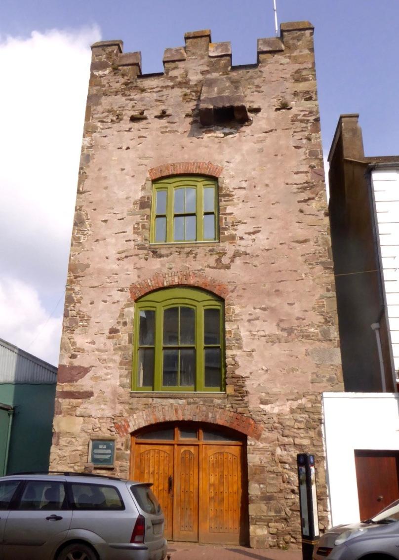 Tynte's Castle