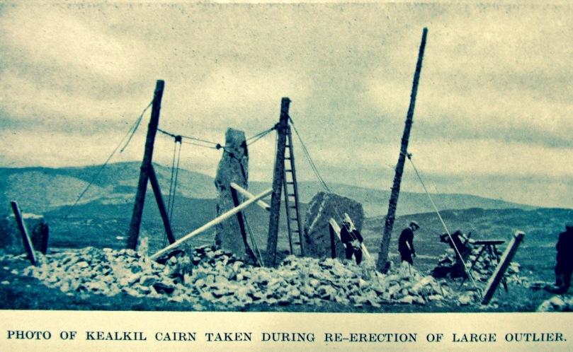kealkill excavation report