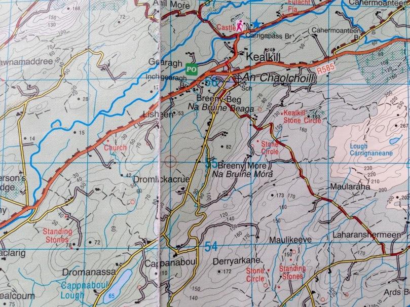 kealkill OS map