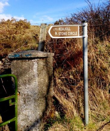 kealkill signpost