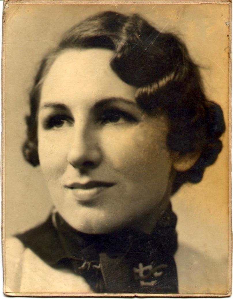 Lilian 1937