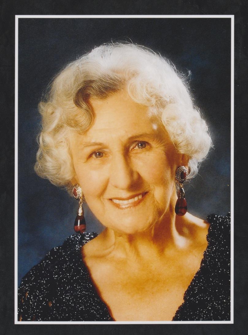 Lilian Roberts Finlay