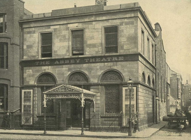 Old Abbey Theatre