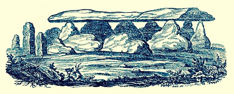 1827 drawing