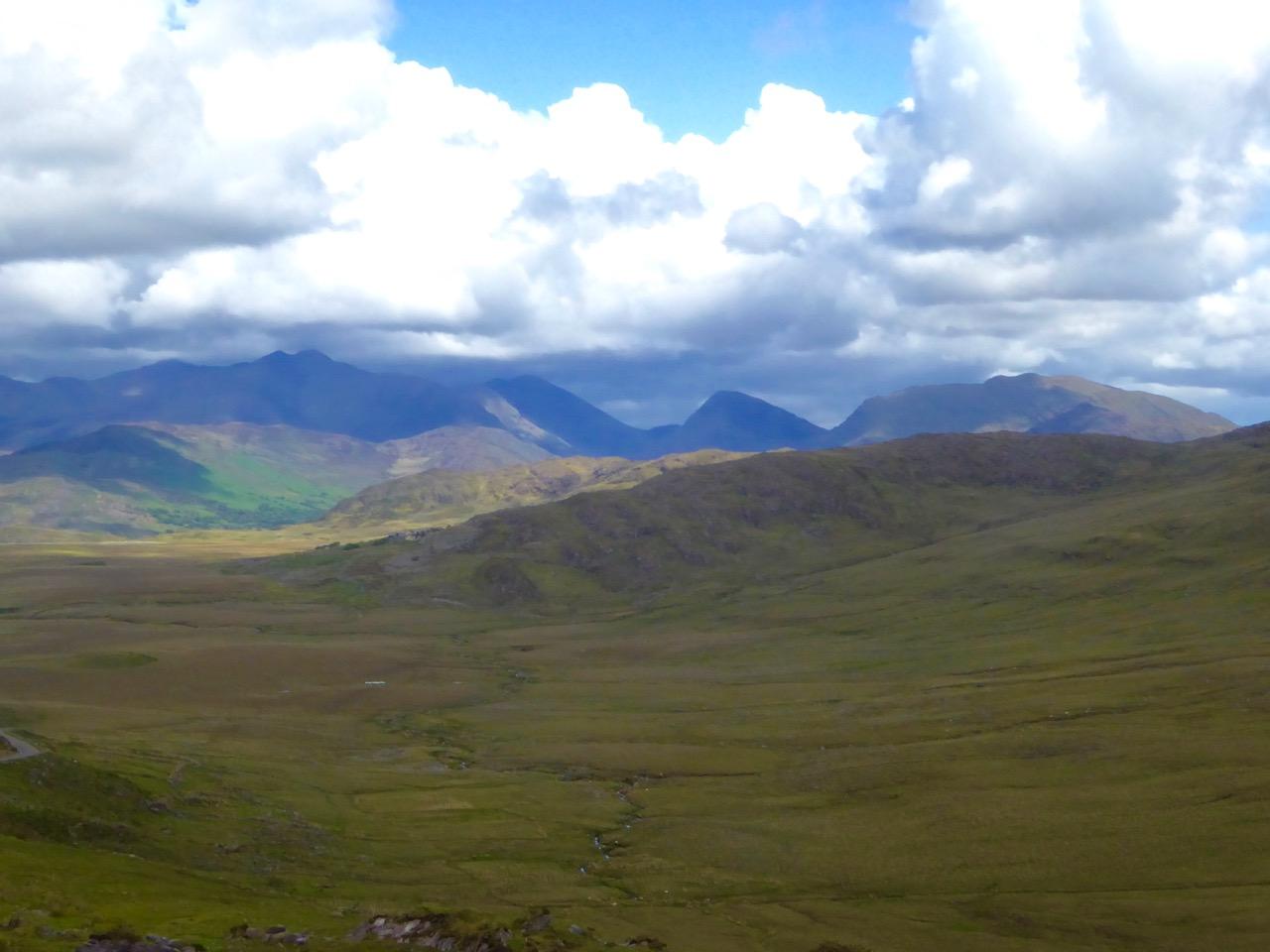 Ballaghasheen Pass