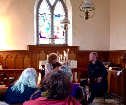 fiddle fair church recital