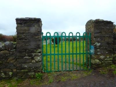 Gate, Stouke