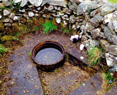 holy well 2