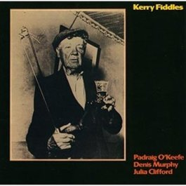 kerry fiddles