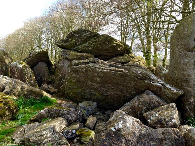 labbacallee stones