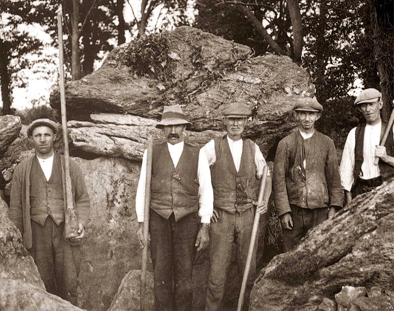 labercalle excavators