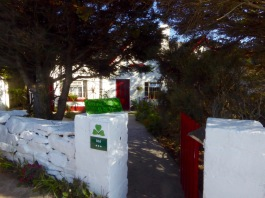 Cape Clear b&b