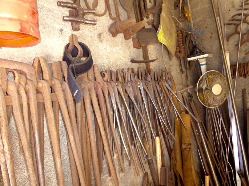 Forge tools
