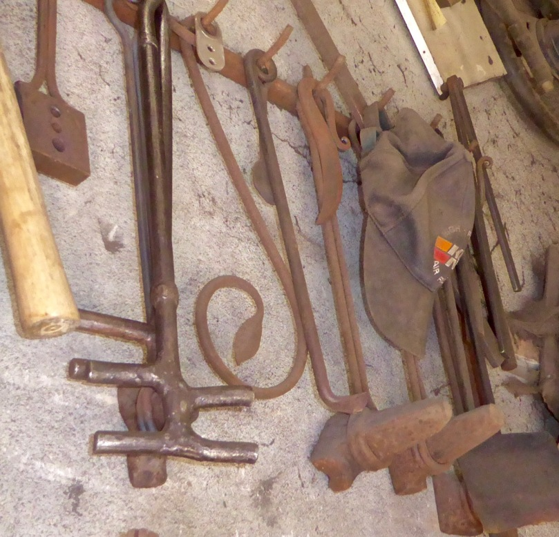 Forge tools 2