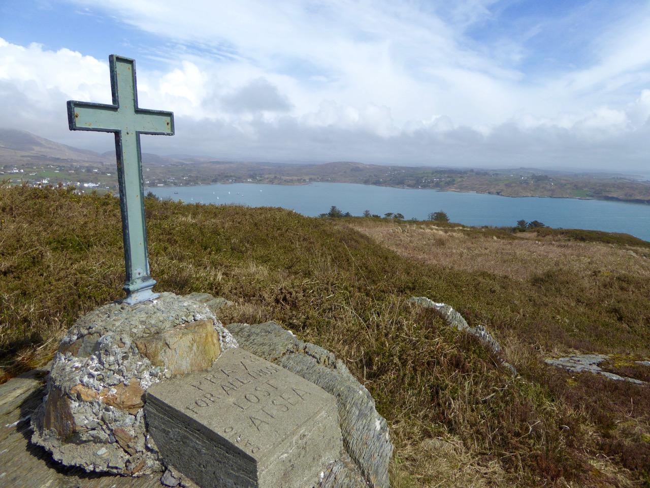 Sailor's Hill Memorial 2