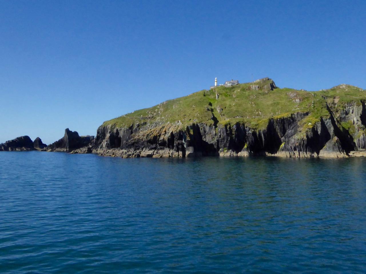 Sherkin Lighthouse